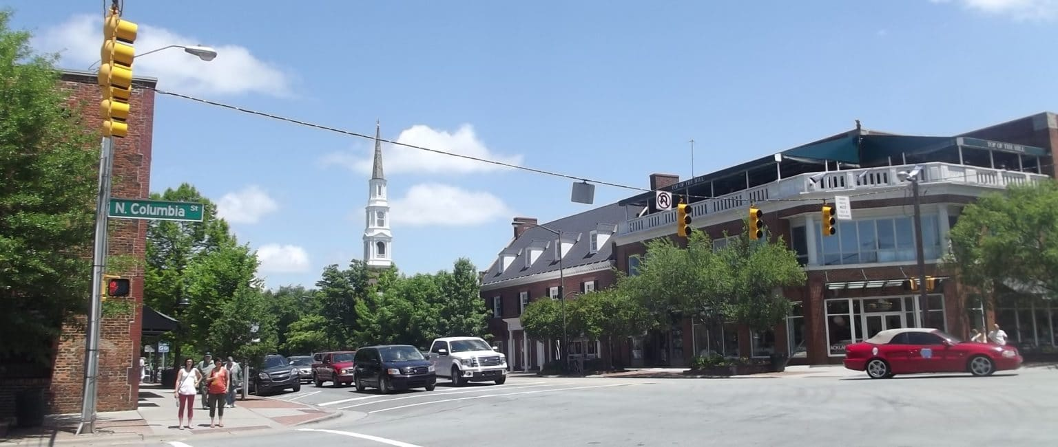 Spurring Housing Development with Form-Based Codes in Chapel Hill, NC