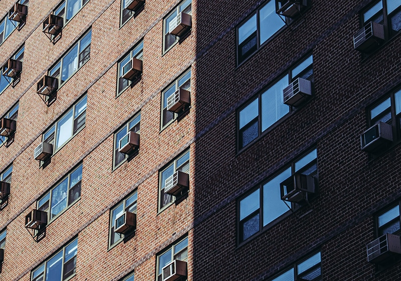 Protection from condo conversions (brick apartment buildings)